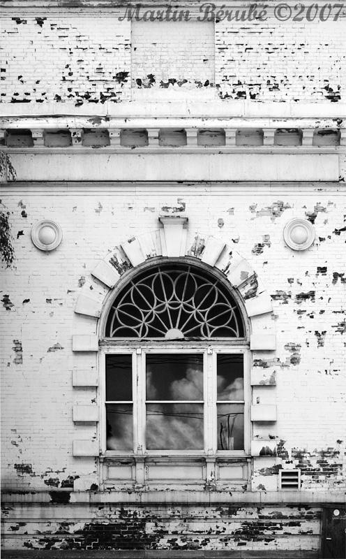 Banque de la Rue Wellington