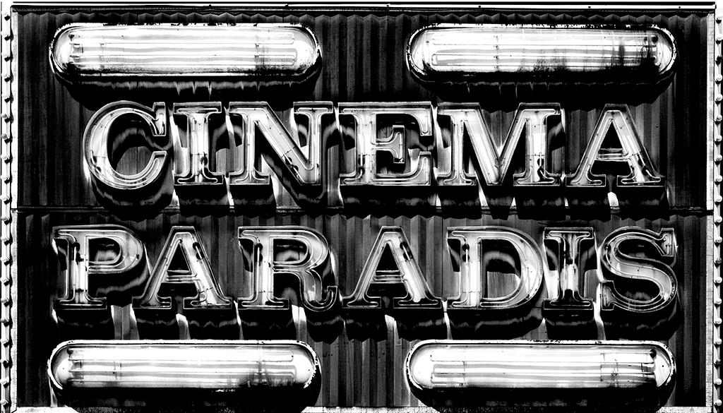 Cinéma Paradis