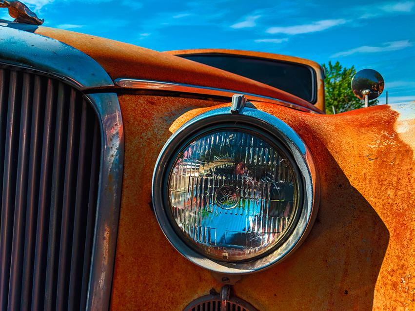 Jaguar MX IX 1960