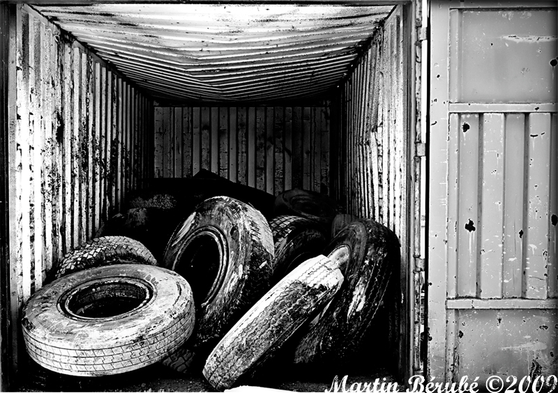 Tired Tires