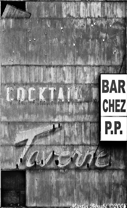 Bar chez P.P.
